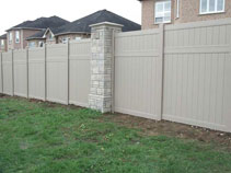 Privacy vinyl fencing archives page of fence