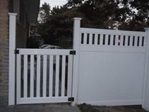 Privacy Vinyl Fencing With Lattice Archives Vinyl Fence